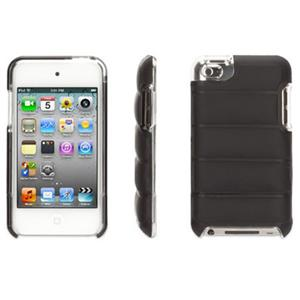 Griffin Technology Elan Form Flight Digital Player Case for iPod Touch 4G, Black: Picture 1 regular
