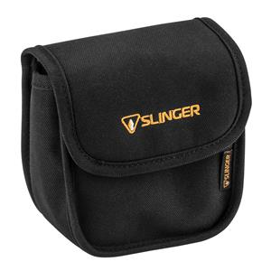 "Adorama Slinger Filter Pouch ""P"" Holds Five 86mm Round or Five ""P"" Series Square Filters B1006P"