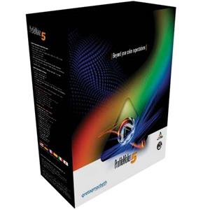 X-Rite PM5 ProfileMaker 5 Publish Pro Eye-One UV iO Bundle PM5PEOUVCIOB