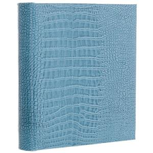 Gallery Leather 11762 Compact Embossed Album, Pool: Picture 1 regular