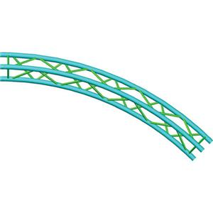 Global Truss 19.68' (6m) Circle TR-C6-45