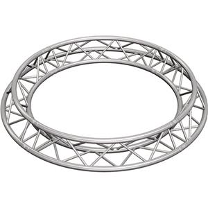 Global Truss 29.52' (9m) Circle (8 x 45 Degree Arcs)