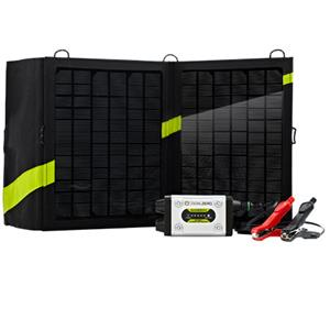 Goal Zero Guardian 12V Solar Recharging Kit 44003