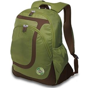 Greensmart Indri Backpack, Olive: Picture 1 regular