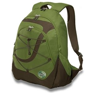 GreenSmart Mandrill Laptop Backpack 42113