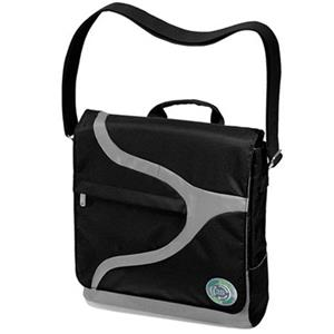 GreenSmart Narwhal Messenger, Black: Picture 1 regular