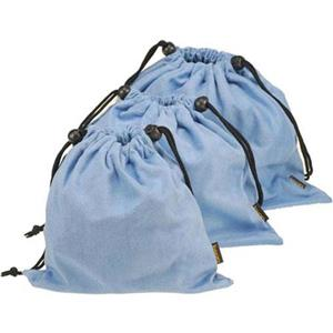 Giottos Anti-Static Microfiber Cleaning Pouch CL3625
