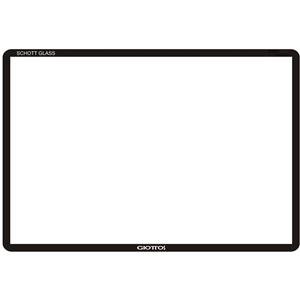 Giottos Aegis Glass LCD Screen Protector, Fujifilm A350: Picture 1 regular