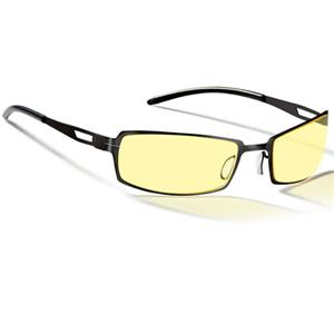 Gunnar Optiks Catalyst Metal Rocket Eyewear, Onyx: Picture 1 regular