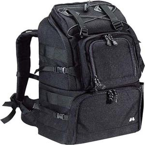 Hakuba PSBP-40 2 Compartment Backpack for Cameras: Picture 1 regular