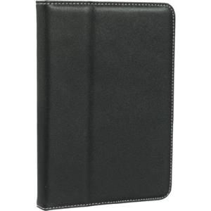 Hammerhead Premium Leather Folio Case for iPad Mini, Black: Picture 1 regular