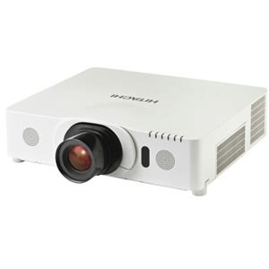 Hitachi CP-WX8255 Multimedia 3LCD Projector CPWX8255