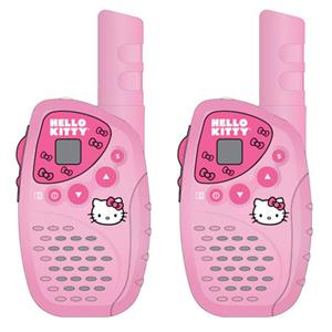 Hello Kitty KT2022 Mini FRS/GMRS 2 Piece Set: Picture 1 regular