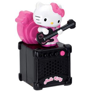 Hello Kitty KT4024 Animated Mini Speaker KT4024