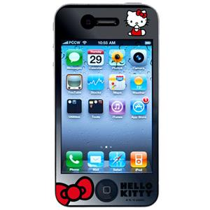 Hello Kitty KT448 Screen Protector KT448