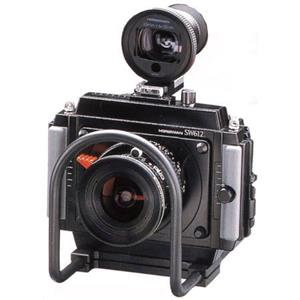 Horseman SW-612 Pro Medium Format Panorama Camera Kit 21647