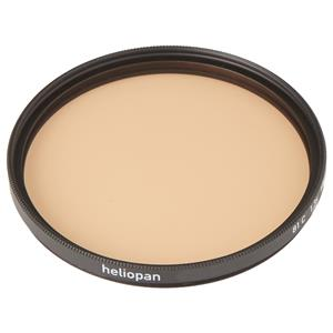 Heliopan 46mm KR 3 (81C) Warming Filter: Picture 1 regular