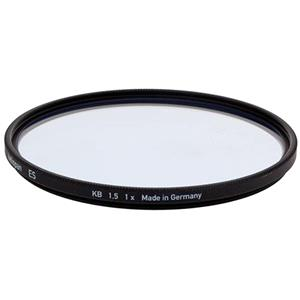Heliopan 62mm 82A KB 1.5 Cooling Filter 706220