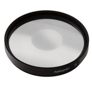 Heliopan 62mm Spot Lens Filter 706254