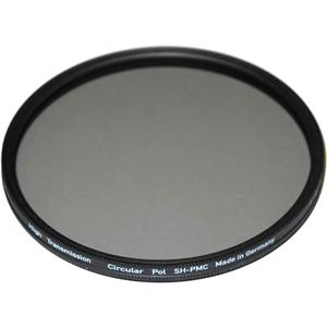Heliopan 86mm Circular Polarizer Filter 708646