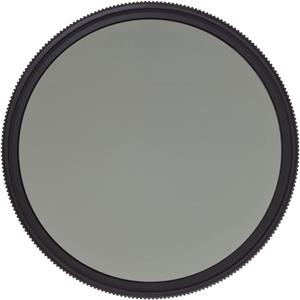 Heliopan 86mm Linear Polarizer Filter 708639