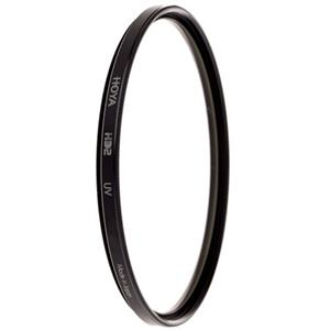 Hoya 37mm HD2 UV (Ultra Violet) 8-layer Multi-Coated Glass Filter XHD2-37UV