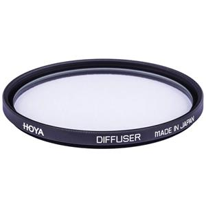 Hoya 49mm Diffuser Glass Filter: Picture 1 regular