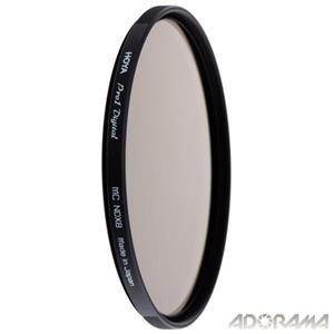 Hoya 52mm DMC PRO1 Digital ND8X (0.9) Neutral Density Filter XD52ND8