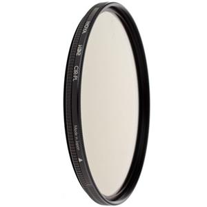 Hoya 58mm HD2 Circular Polarizer Filter - 8-layer Multi-Coated Glass Filter: Picture 1 regular