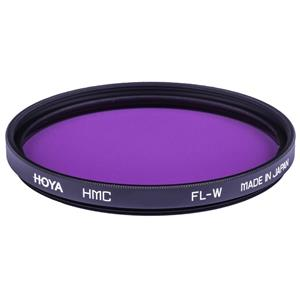 Hoya 58mm FLW Fluorescent Multi Coated Glass Filter A58FLW