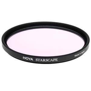 Hoya 58mm Red Intensifier Glass Filter S58INTENS