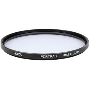 Hoya 58mm Skintone Intensifier Glass Filter (Portrait) S58PORTRAIT