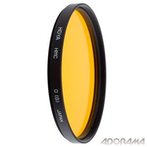 Hoya 58mm Orange Multi Coated Glass Filter A5802