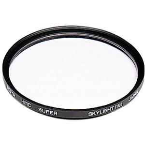 Hoya 58mm Skylight Multi Coated Glass Filter A58SKY