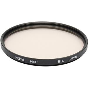 Hoya 62mm 81A Warming Multi Coated Filter: Picture 1 regular
