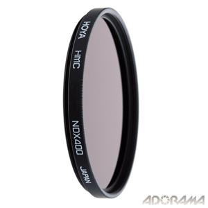 Hoya 62mm ND-400 X, 9 Stop Multi-Coated Filter: Picture 1 regular