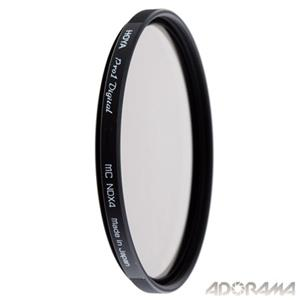 Hoya 62mm DMC PRO1 Digital ND4X (0.6) Neutral Density Filter XD62ND4
