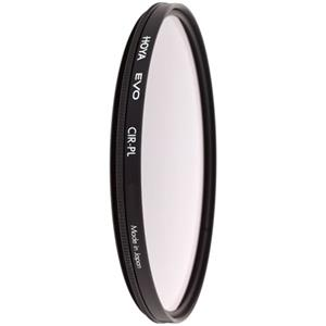 Hoya 67mm EVO Circular Polarizer Filter: Picture 1 regular