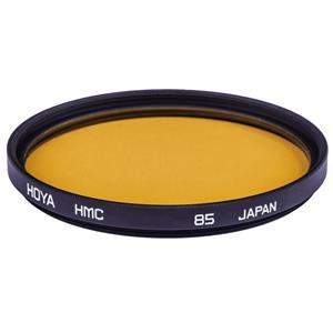 Hoya 72mm 85A Multi Coated Filter: Picture 1 regular