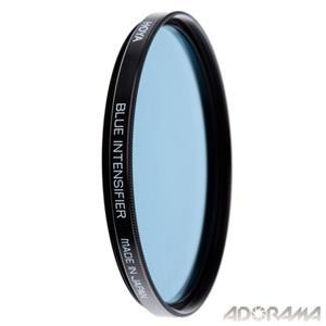 Hoya 72mm Blue Intensifier Filter: Picture 1 regular
