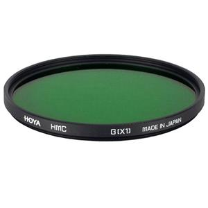 Hoya 82mm X1 Multi Coated Glass Filter A82GRX1