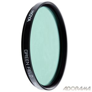 Hoya 82mm Yellow Green Multi Coated Glass Filter (X0) #11 A82GRX0