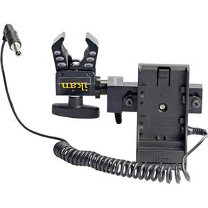 ikan Blackmagic Clamp Solution BMC-PWR-PN-E6