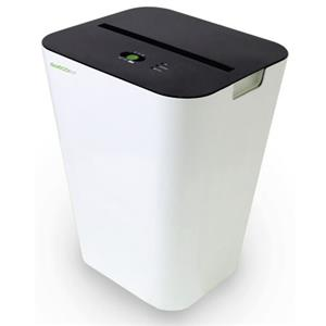 GoECOlife SOHO Ultra-Quiet 6 Sheet Micro Cut Paper Shredder