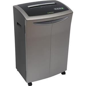 GoECOlife GXC120Ti Platinum Shredder, 12 Sheet CrossCut: Picture 1 regular