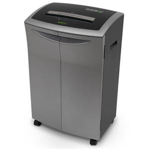 GoECOlife Platinum Series GXC181TI 18-Sheet Cross-Cut Shredder