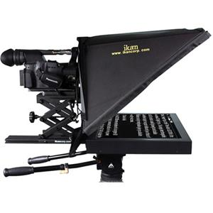 ikan PT4100 20 inch Through the Glass Teleprompter Kit: Picture 1 regular