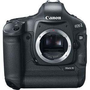 Canon EOS-1D MARK-IV Digital SLR Camera - Refur...: Picture 1 regular