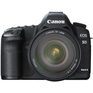 Canon Eos-5d Mark II 21.1 Megapixels Digital Sl...: Picture 1 regular