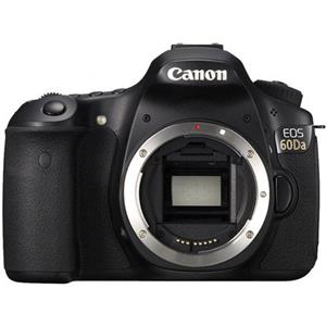 Canon EOS 60Da Digital SLR Camera Body 6596B002